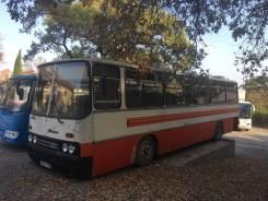 Ikarus 256, 1990