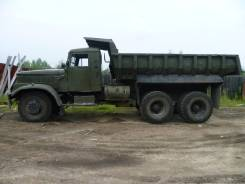 Краз 256. Продается Самосвал КРАЗ-256-Б1 в Верхнебуреинском районе, 12 000куб. см., 13 000кг., 6x4