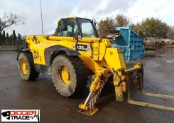 JCB Loadall 535-125, 2007
