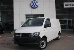 Volkswagen Transporter, 2019