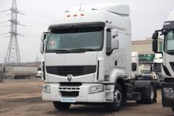 Renault Premium. Седельный Тягач , 10 800куб. см., 12 000кг., 4x2