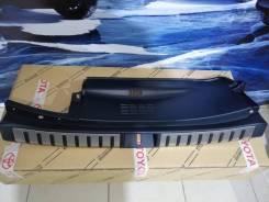 Обшивка замка багажника Lexus NX