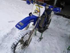 Yamaha WR 426F