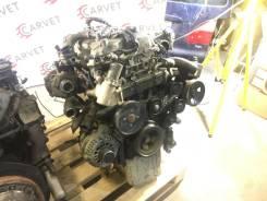 Двигатель D20DT SsangYong Actyon 2.0 141 л/с Евро 4