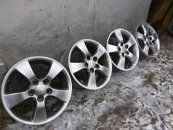 "Toyota. 6.5x16"", 5x114.30, ET45, ЦО 60,1мм."