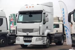 Renault Premium. Cедельный тягач 380, 10 800куб. см., 12 000кг., 4x2