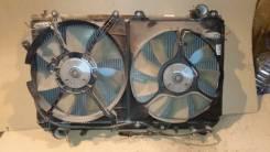 Диффузоры (вентиляторы) радиатора Toyota Mark 2 Qualis MCV21W левый