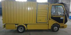 Suzhou Eagle (VOLTECO) EG6042H электрический грузовик для перевозки различных грузов, на электро-тяг, 2013
