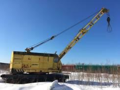 Продается кран на железнодорожном ходу КЖДЭ-16 Торг