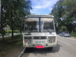 Аренда автобусов паз полноприводный