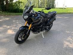 Yamaha Tenere. 1 200куб. см., исправен, без птс, без пробега