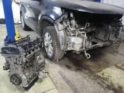 Капитальный ремонт двигателя акпп кия хендай G4KD G4NA G4KE G4NA