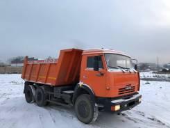 КамАЗ 65115-N3. Продается самосвал Камаз 65115-N3, 6 700куб. см., 15 000кг., 6x4