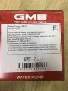 GMB GWT77A помпа водяная системы охлаждения Япония