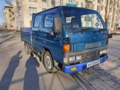 Mazda Titan. Продам грузовик, 3 000куб. см., 1 500кг., 4x2
