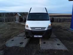 Iveco Daily 50C, 2011