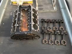 Блок цилиндров. BMW X5, E53