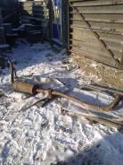 Глушитель в сборе Nissan Atlas MGH 40 в Забайкальском крае