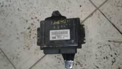 Блок управления двигателем (эбу, акпп) Chevrolet Lacetti