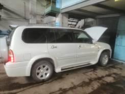Suzuki Grand Escudo, 2000