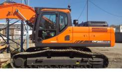 Doosan DX260 LCA HD, 2018