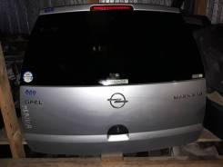 Дверь багажника Opel Meriva 2004 год