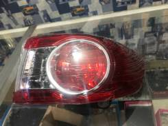 Фонарь задний Toyota Corolla 10-13