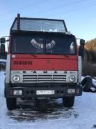 КамАЗ 53212, 1993