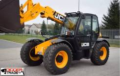 JCB Loadall 531-70, 2009