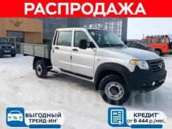УАЗ Профи. Продается 5 мест, 2 700куб. см., 1 300кг., 4x4
