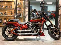 Harley-Davidson CVO Pro Street Breakout FXSE, 2017