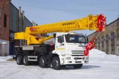 Ивановец КС-65740-8, 2020