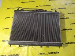 Радиатор охлаждения двигателя Nissan Tiida SNC11 HR15DE