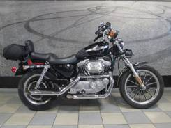 Harley-Davidson Sportster 1200 XL1200. 1 200куб. см., исправен, птс, без пробега