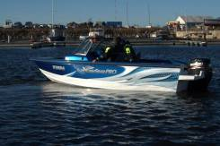 Продам катер NorthSilver PRO 570 Fish