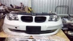 Ноускат BMW E87 рестайл