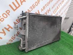 Радиатор охлаждения двигателя. Toyota Cavalier, TJG00 T2