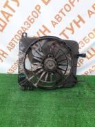 Вентилятор охлаждения радиатора. Toyota Cavalier, TJG00 T2