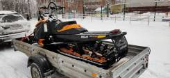 BRP Ski-Doo Summit SP, 2013
