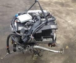 Двигатель в сборе. Nissan Skyline, ECR33, ENR33, ER33 Nissan Laurel, GNC34 Nissan Stagea, WGC34 RB25DE