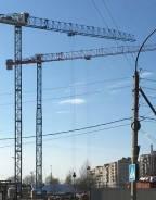 MAN TGM. Аренда башенного крана TGM GRT 60-12, 8т, 2016г., 50,00м.