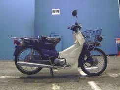Honda C 50