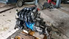 Ваз 21120 двигатель на Ладу 2112. Авторазборка