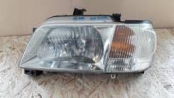 Фара левая Nissan CUBE 1998-2002