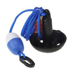 Якорь-гриб 3.5 кг в пластиковой оболочке с веревкой 4.5 м A2380BL
