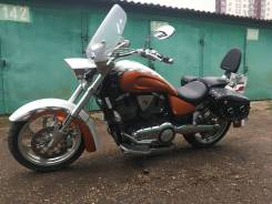 Harley-Davidson Screamin Eagle Road Glide FLTRSEI2, 2007