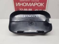 Защита (крышки багажника) [4G5827569A] для Audi A6 C7