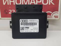 Блок стояночного тормоза [4H0907801H] для Audi A6 C7