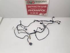 Электропроводка (отопителя) [4G1971569] для Audi A6 C7