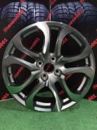 Новые литые диски -1650 R17 4/100 GMF
